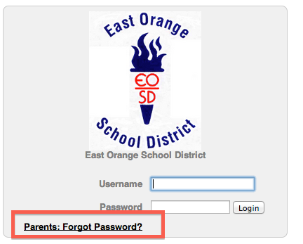 East Orange Focus >> The East Orange School District Focus Parent Portal What Is The